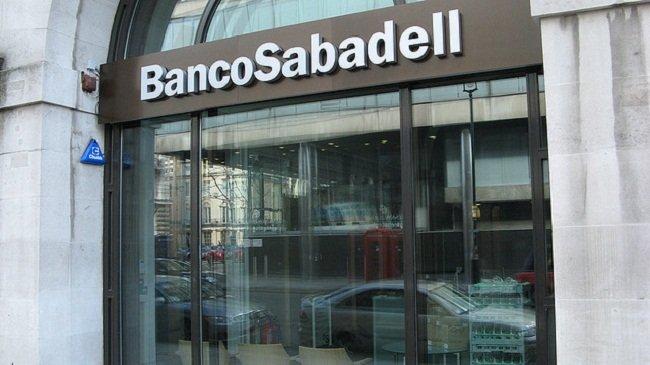 Sabadell sells toxic assets