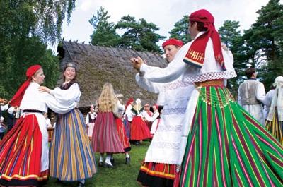 j europe baltic countries
