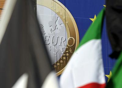 Italy Eurozone1