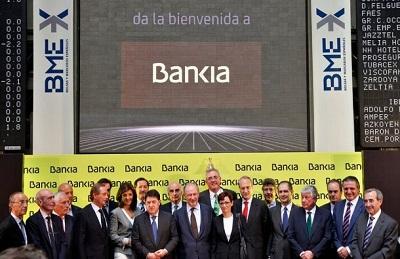 bankia consejeros