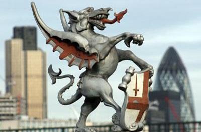 satanic london