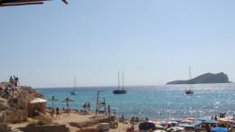 Ibiza Spain Beach