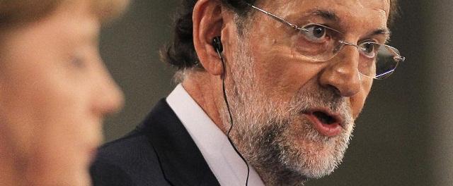 Mariano Rajoy1