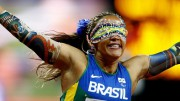 Brazil may win