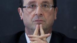 Francois Hollande1