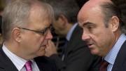 Rehn and de Guindos