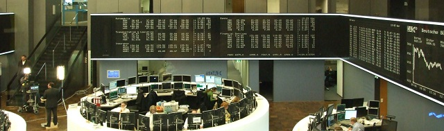 European equities