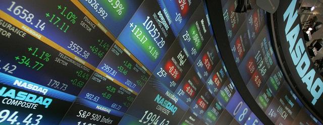 2013 markets