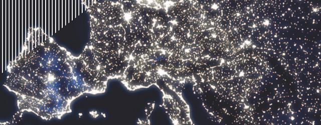 European real estate