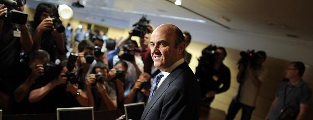 Spain bailout