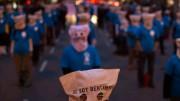Europe Austerity Strike