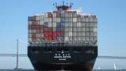 China Export Ship