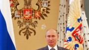 Russia's Putin