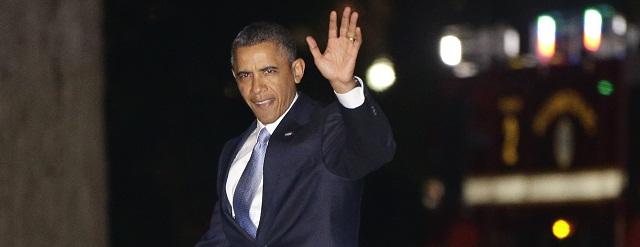 US Obama