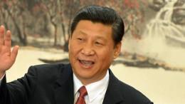 Xi Jinping backs overseas investment