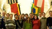 EU students