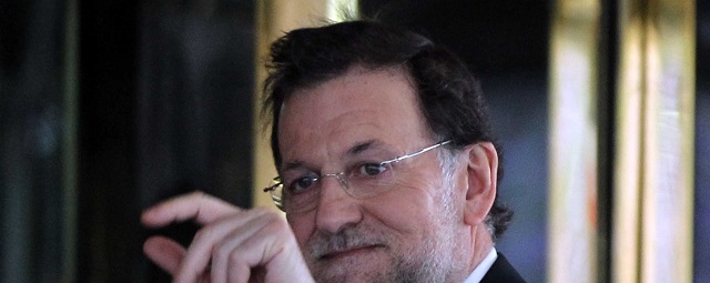 PM Rajoy