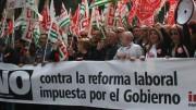 Spain welfare state