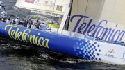 Telefonica Blue In-Port