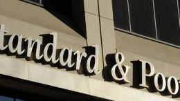 ratings agencies