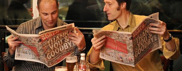 British tabloids