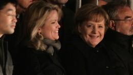 Angela Merkel1