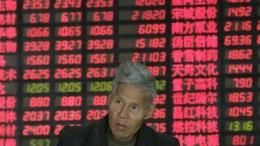 Asias economic rising