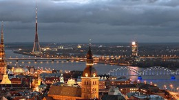 Baltic boom