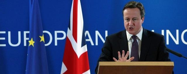 English Euroscepticism