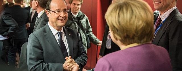 Francois Hollandes presidency