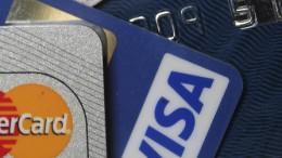 Interchange card fees