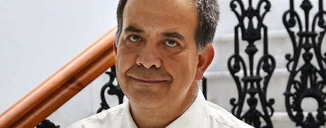 Alfredo Baratas