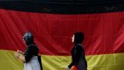 German savers
