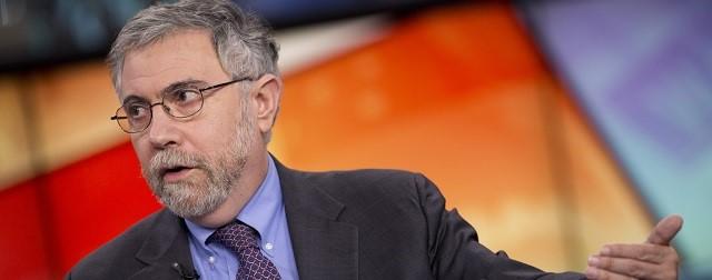 Krugman versus the austerians