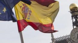 Spanish financial system