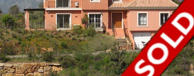 Spanish housing market