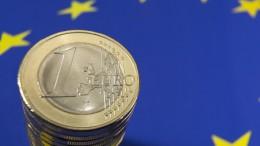 The Eurozone trap