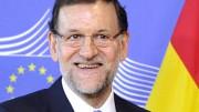 President Mariano Rajoy