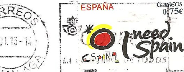 Spain on track for record tourism year