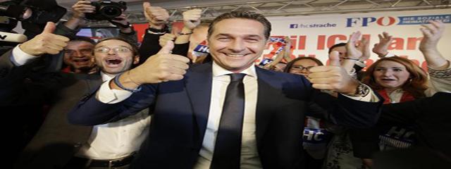 Austrian elections1