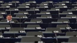 European Parliament - Syria