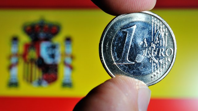 Spain 2014 budget