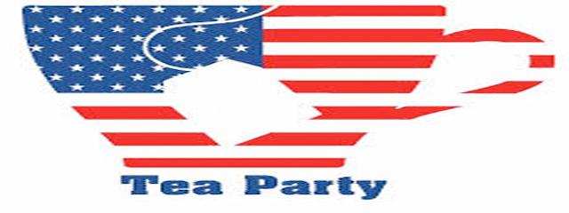 quantitative easing Tea Party