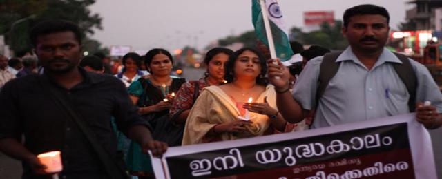 India Against Corruption 9