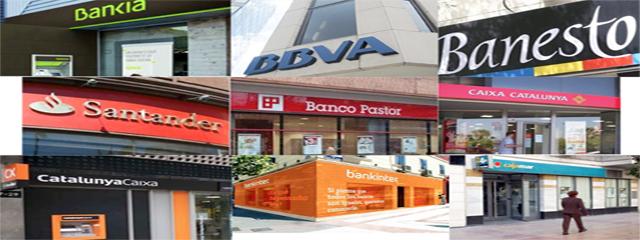 Spanish banking sector