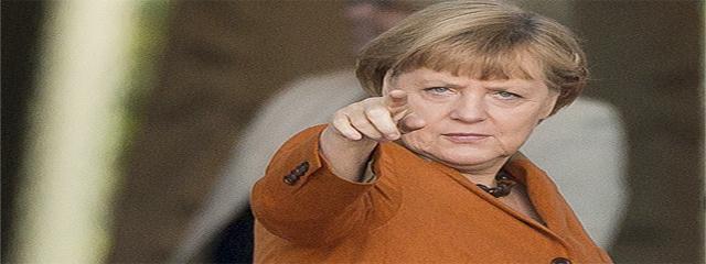 The ECB waits for Merkel