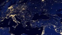europe night
