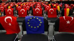 turkey eu flags