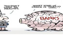 Banking stress tests