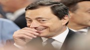 Europe awaits this afternoon's speech by Mario Draghi.